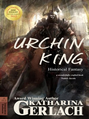 cover image of Urchin King