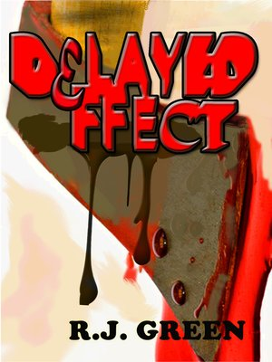 cover image of Delayed Effect