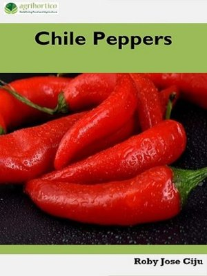 cover image of Chile Peppers