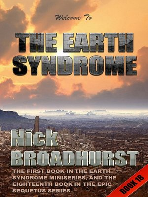 cover image of The Earth Syndrome