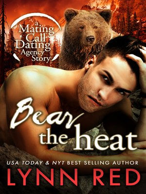 cover image of Bear the Heat
