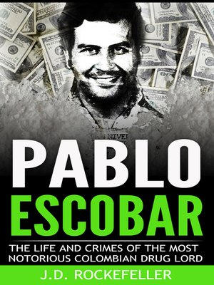 Pablo Escobar Ebook