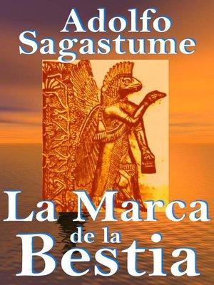 cover image of La Marca de la Bestia