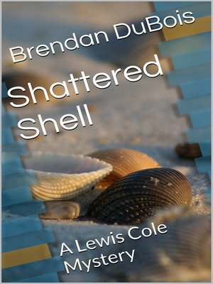 cover image of Shattered Shell