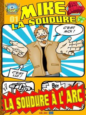 cover image of La Soudure à l'Arc