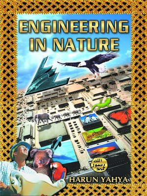 cover image of Engineering in Nature