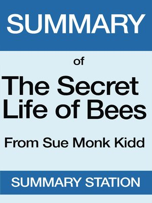 cover image of The Secret Life of Bees / Summary
