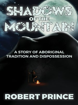 cover image of Shadows of the Mountain