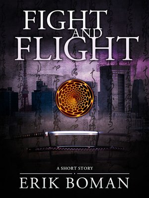 cover image of Fight and Flight