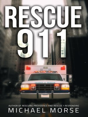 cover image of Rescue 911