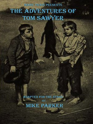 cover image of Mark Twain Presents