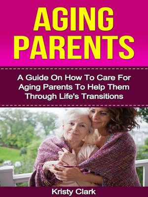 cover image of Aging Parents