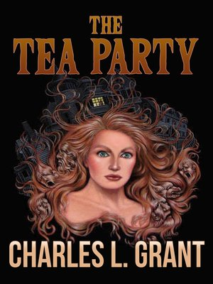 cover image of The Tea Party