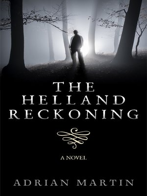 cover image of The Helland Reckoning