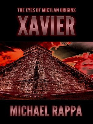 cover image of Xavier