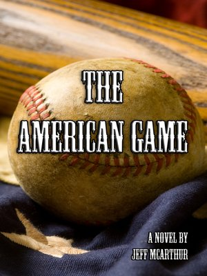 cover image of The American Game
