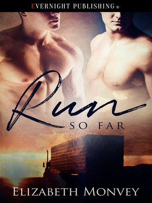 cover image of Run So Far