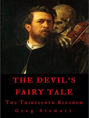 cover image of The Devil's Fairy Tale, Book Two