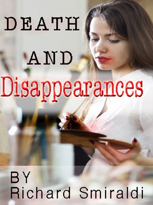 cover image of Death and Disappearances