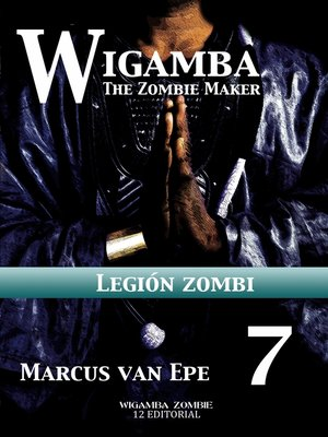 cover image of 7 Wigamba