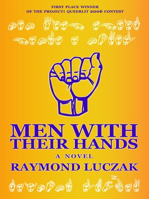 cover image of Men With Their Hands