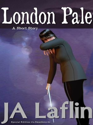 cover image of London Pale