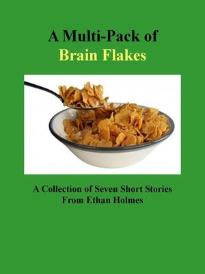 cover image of A Multi-Pack of Brain Flakes