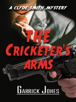 cover image of The Cricketer's Arms