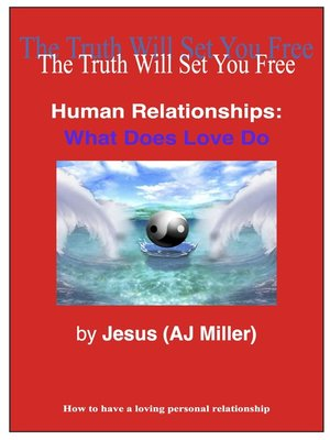 cover image of Human Relationships