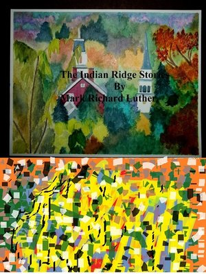 cover image of The Indian Ridge Stories