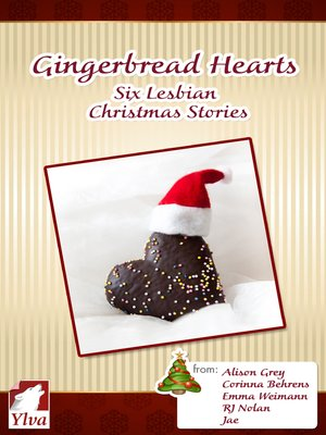 Jae overdrive rakuten overdrive ebooks audiobooks and videos gingerbread hearts six jae author fandeluxe Image collections