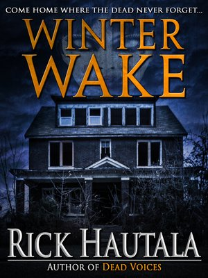 cover image of Winter Wake