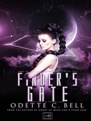 cover image of Finder's Gate Episode Three
