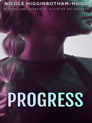 cover image of Progress