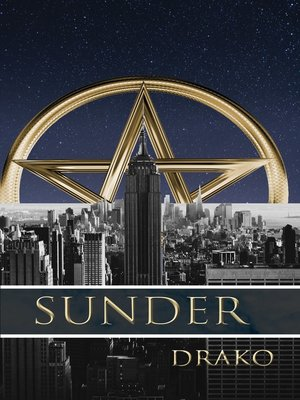 cover image of Sunder (The Coven #2)