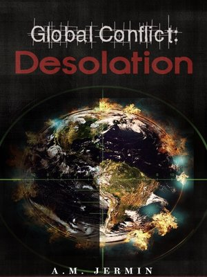 "cover image of "" Global Conflict"