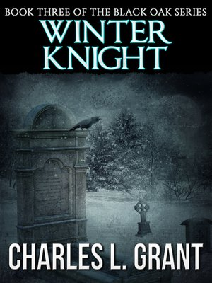 cover image of Black Oak 3