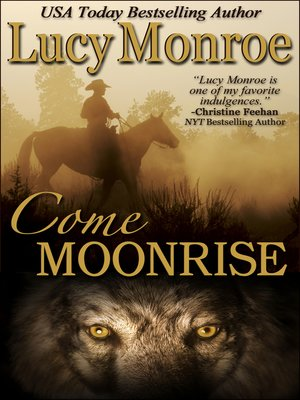 cover image of Come Moonrise