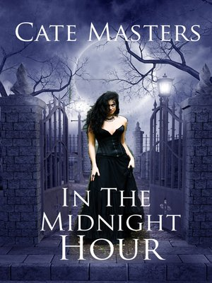 cover image of In the Midnight Hour