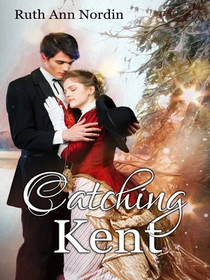 cover image of Catching Kent