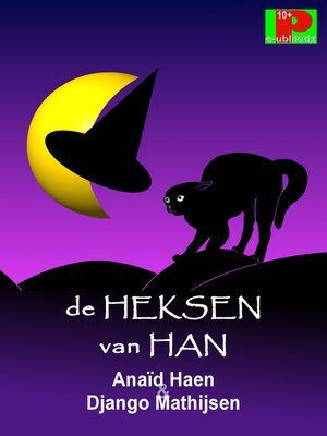 cover image of De heksen van Han