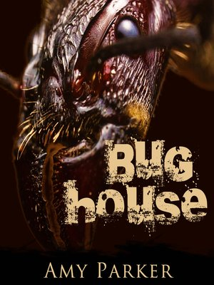 cover image of Bug House