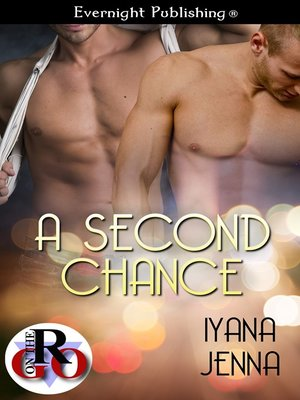 cover image of A Second Chance
