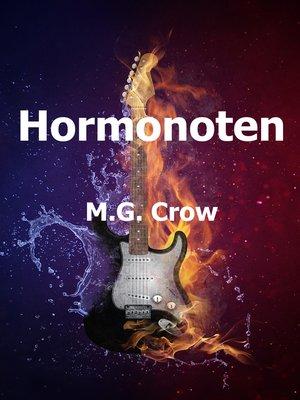 cover image of Hormonoten