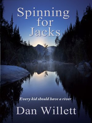 cover image of Spinning for Jacks