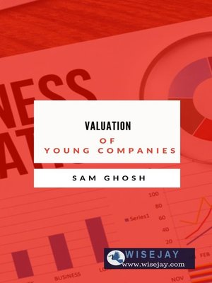 cover image of Valuation of Young Companies