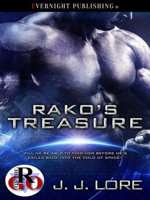 cover image of Rako's Treasure