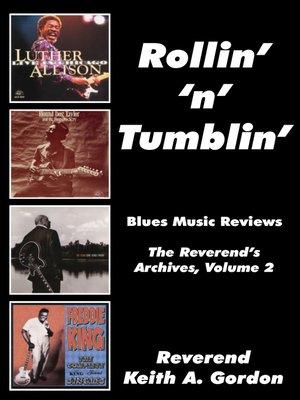 cover image of Rollin' 'n' Tumblin'