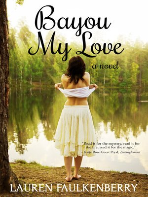 cover image of Bayou My Love