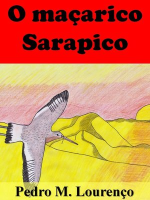 cover image of O Maçarico Sarapico